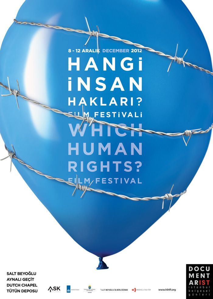 """Which Human Rights?"" Film Festival"