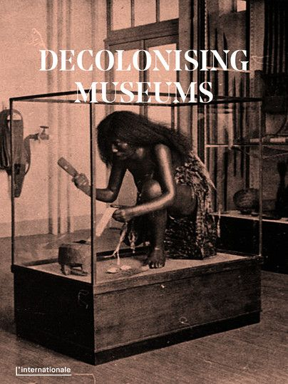 Decolonisingmuseums Cover