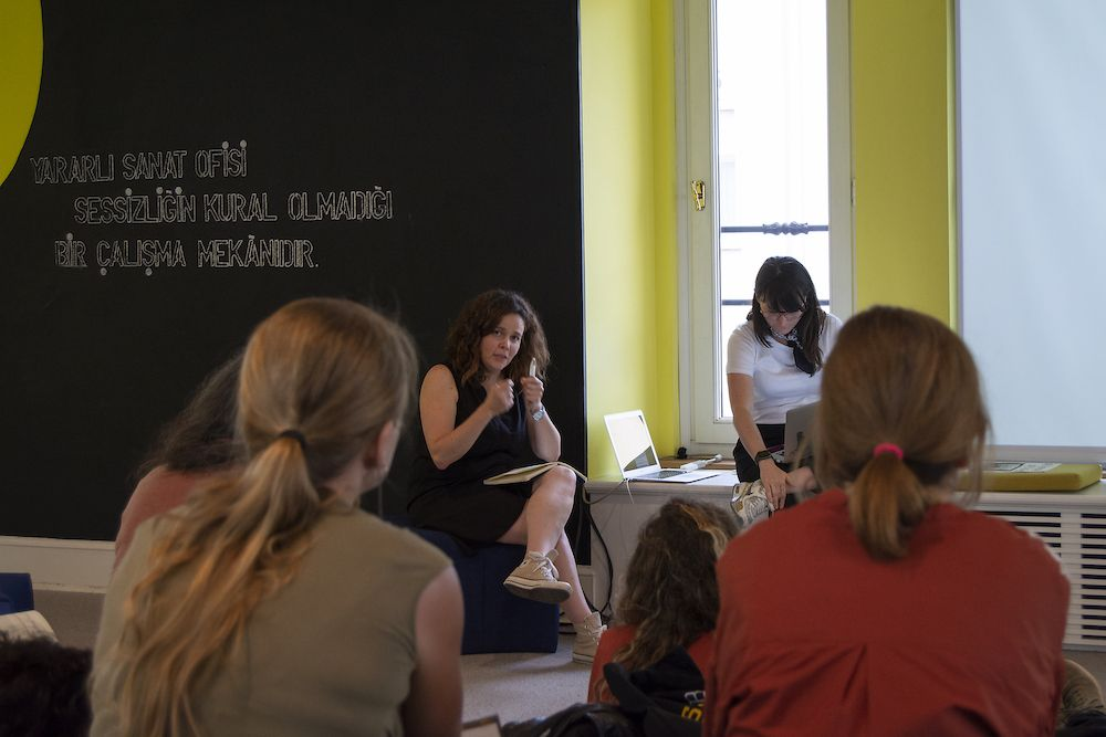 Dsc0308 4 Alessandra Saviotti and Gemma Medina<br />