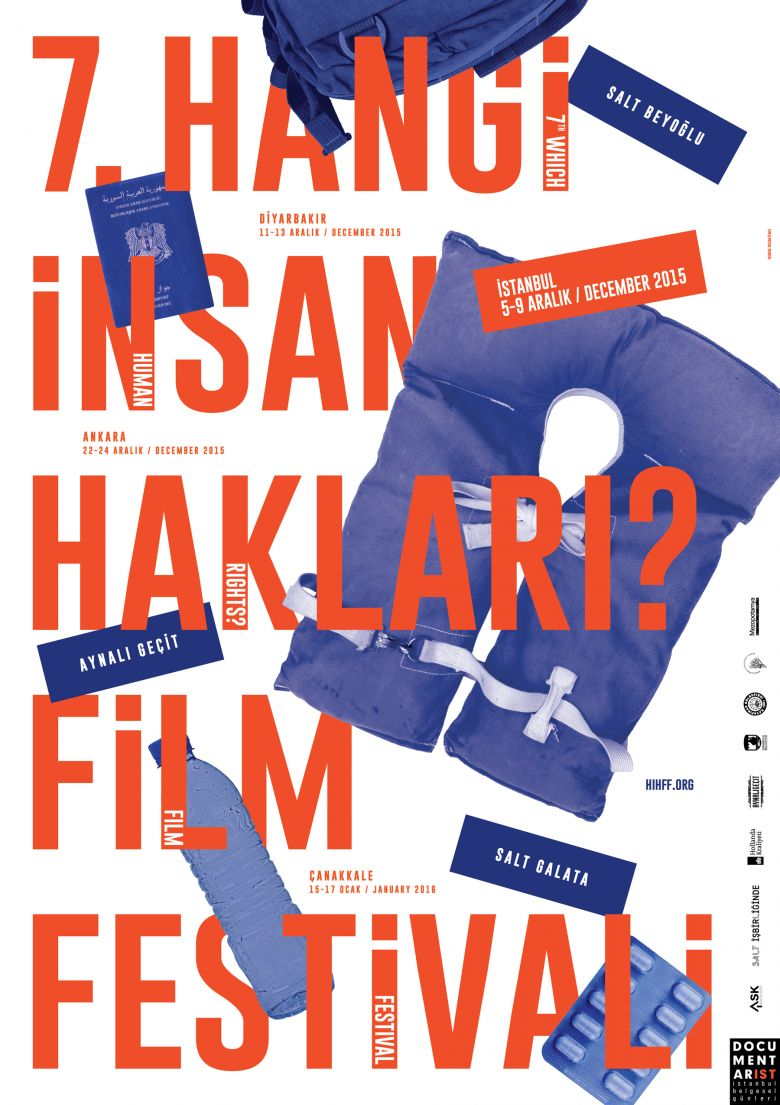 Documentarist 7th Which Human Rights? Film Festival