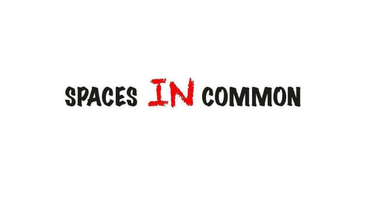 Spaces In Common Logo