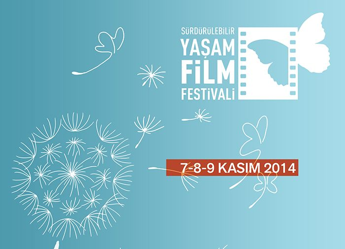 Sustainable Living Film Festival 2014