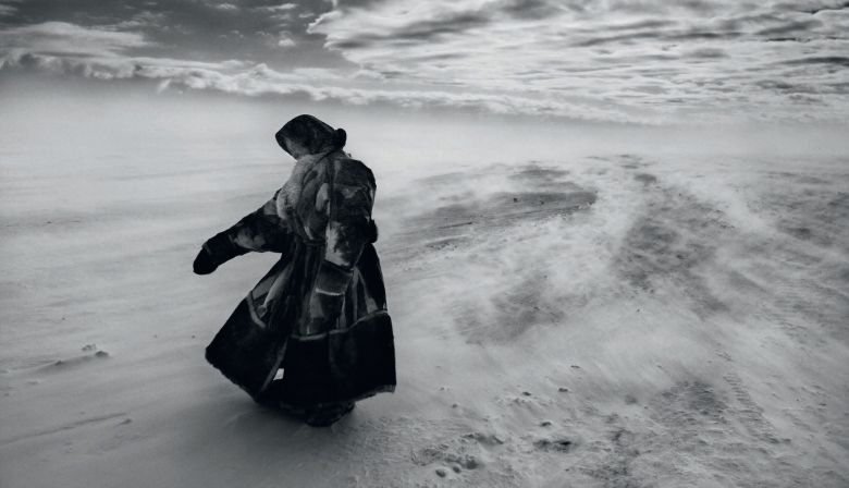 The Salt Of The Earth Csebastiao Salgado <i>The Salt of the Earth</i> [Toprağın Tuzu] (2014) filminden bir kare ©FilmArti